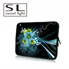 artistic Neoprene korean fashion case neoprene fish pattern laptop bags laptop cover