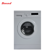 A+++ Free Standing Home Commercial Usa Mini Portable 8kg Fully Automatic Front Loading Washing Machine