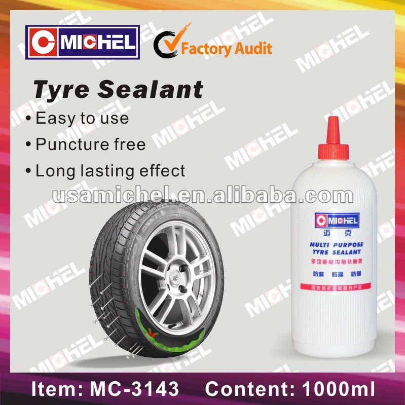 Self Repaire Puncture Sealant