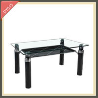 chinese extending table large outdoor dining tables DT015