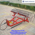 Agricultural equipments tractor mini hay rake for sale