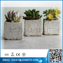 New design clay indoor flower pots
