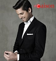 Hot Sale Tradational Slim Formal Blazer Suit Men