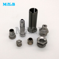 High Precision Machining Service NC Machining