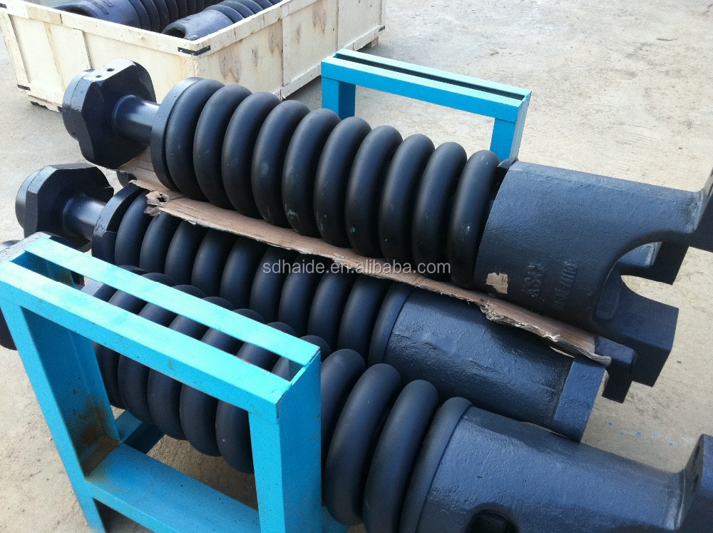 China factorty price SK250LC-6 track tensioner assembly for excavator