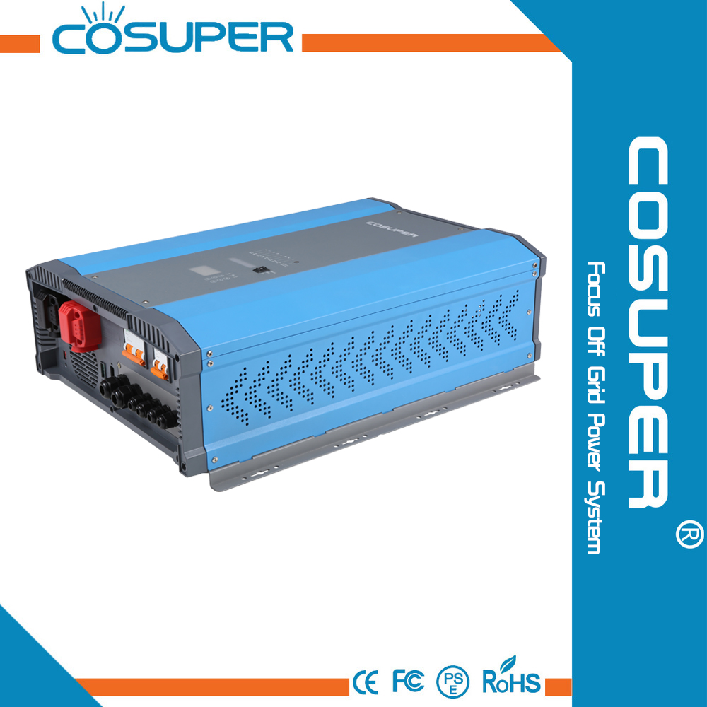 dc ac inverter 12v 220v 5000w inverter power saver
