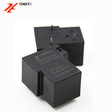 T90-1A 4pins 40A 24V magnetic latching relay 0.93w relays