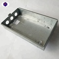 Sheet Metal Fabrication Custom Metal Stamping Parts