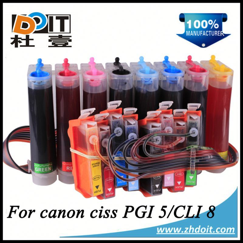 Best after-sale service ciss kits for canon PIXMA iP4500