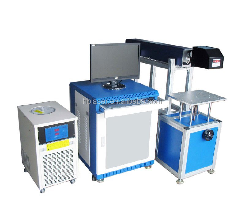 Newest Special Offer co2 laser power supply 30W Co2 Laser Engraving Machine for bamboo crafts