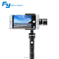 Handheld feiyu G4PLUS Stabilizer 3 Axis Motor Gimbal for Iphone 6 Plus 5 5S 4 4S Android Samsung