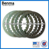 Clutch Plate AX100 Factory Cheap Sell, High Strength Motorcycle Pressure Plate AX100 China Manufacturer