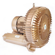 Aluminum-alloy-made High Pressure Side Channel Blower