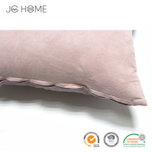 Comfortable home leaning on Sofa Cushions