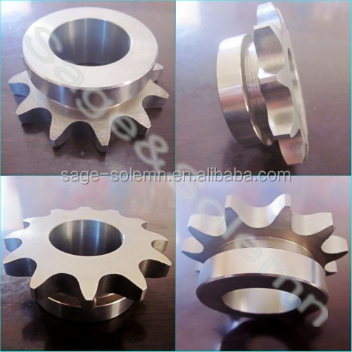 Top Quality Stainless Steel Sprocket / Chain Sprocket / Sprocket Wheel