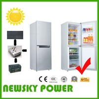 Solar Powered Home Appliance AC 110v