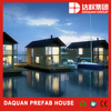 2017 Daquan New Technology Water Villa for Maldives Island