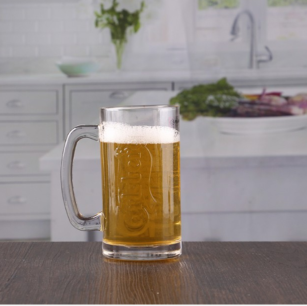 Household beer cup 373ml manufacturers wholesale