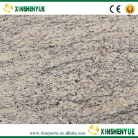 Cut to Size Flamed Blue Ice Granite