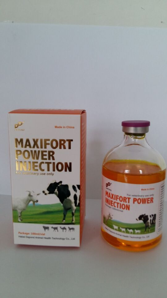 multivitamin injection for cattle