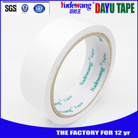 pvc warning tape adhesive double sided adhesive tape