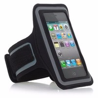 Sports Running Fitness Armband Arm Band Case Cover Pouch For Mobile Phones for iPhone