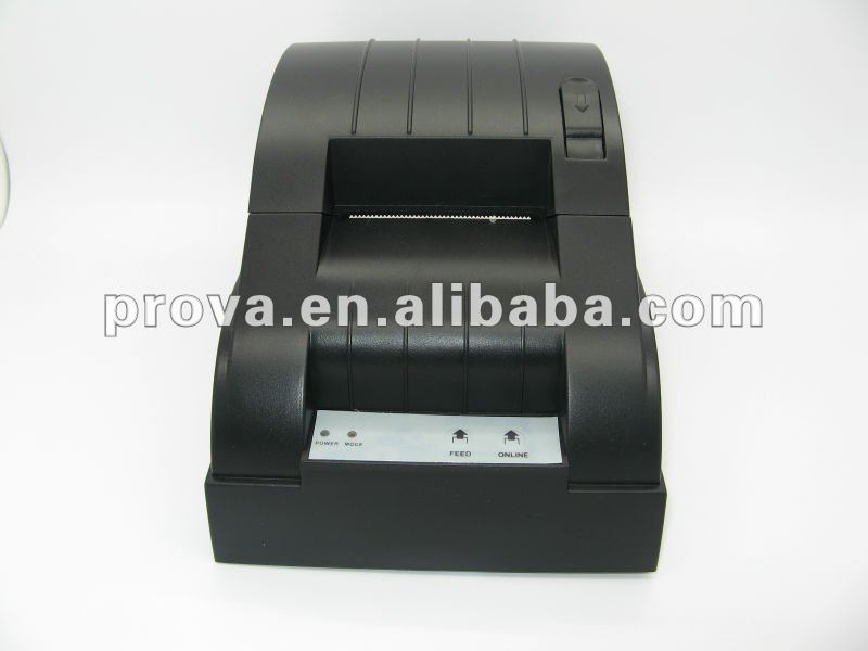 58mm retail pos printer with factory price