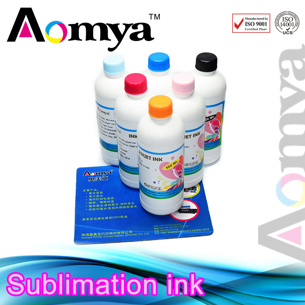 New china products for sale dye sublimation ink for Epson stylus R590