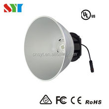 ul 120w cre chip led high bay light MW driver cool white / cre workshop led high bay light