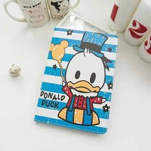 for ipad mini cartoon cute leather case