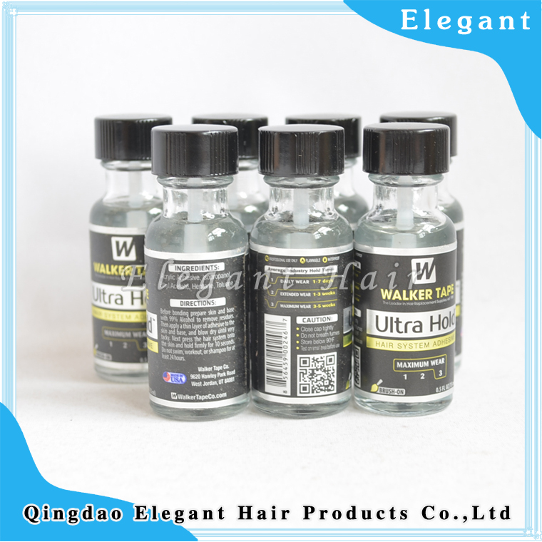 Wholesale Price Strong Glue Ultra Hold Adhesive For Human Hair Wig/Toupee