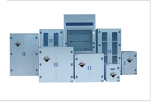 Strong Acid and Alkali Storage Cabinet Anti-corrosive materials for strong acid and alkali