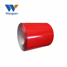 PPGI / PPGL / Prepainted Steel Coil / Color Coated Iron Sheet