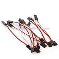 150mm Wire Servo Extension Lead Cable For Futaba JR