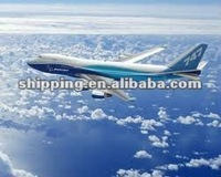 air shipping service by air and express to the world with customs clearance-------Alexia