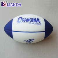 Factory direct wholesale pvc transformer toy flat ball