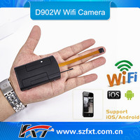 Wifi Video Transmitter 802.11 30fps Micro USB Camera,Wifi Wireless P2P Super Mini Spy Camera For Iphone,Ipad and Android mobile