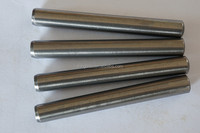 Parallel dowels
