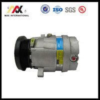 Factory Direct Sale Electric Automotive Air Conditioning Compressor