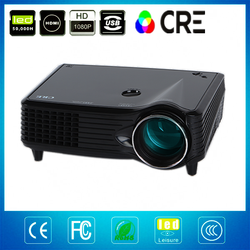 tablet projector home theater portable dvd projector hd led projector phone