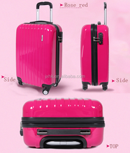 travel luggage bags cases manufacturer
