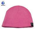Bluetooth Beanie Hat Wireless Washable Knit Cap Winter Hats With Built in Stereo