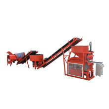 block brick making machine namibia 2-10 machine for rotary clay brick machine making