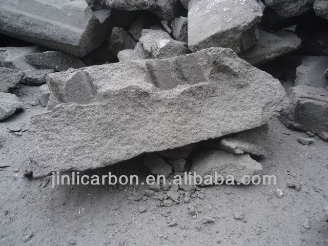 Carbon Anode Scrap/Anode Block/Anode Remnants for sale