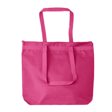 Best price Cotton Shopping Tote Bag with Slik Screen Printing