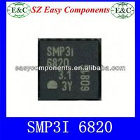 For iphone 3G/3GS small power ic SMP3I 6820 for iphone 3G/3GS IC stock