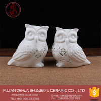 Animal Shape Ceramic Tea Light /Electric Oil Burner