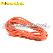 H80003 ETL 16/3 power cables/Outdoor power cords/extension cord
