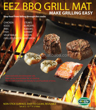 Kitchen tools BBQ tool BBQ Non-Stick Grill Mats (Set of 2)