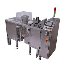 Automatic Stand Up Pouch Packing Machine For Granules